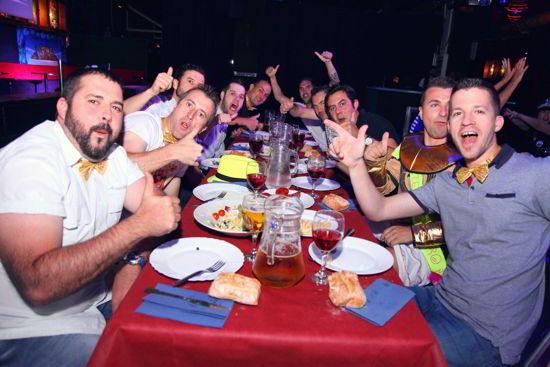 partyrestaurant-despedida-soltero-madrid-2